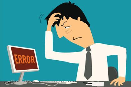 5 ошибок на вашем сайте, которые раздражают клиентов