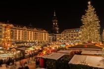 Лучший  тур на рождественские ярмарки Европы!