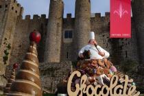 Шоколадный Обидуш  или фестивали Португалии от туроператора Империал Тревел