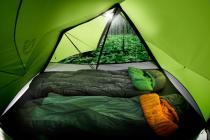 Как выбрать спальный мешок?