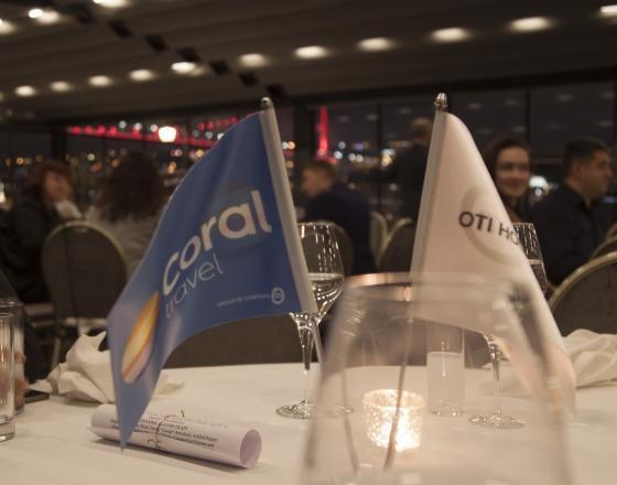 Coral Travel зібрав еліту світового туризму у Стамбулі