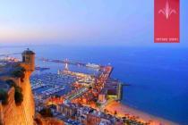 Внимание! Вебинар! Испания - о новых направлениях - Аликанте, Коста Калида (Ла Манга), юг побережья Коста Бланка от туроператора Империал Тревел