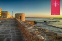Новинка о Коста Бланке (Испания) или о курортном городке ЛА МАТА