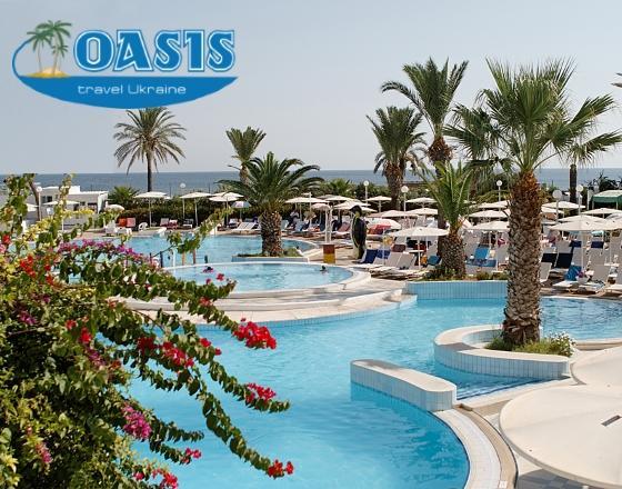 Road Show! Тунис 2017 от Оазис тревел