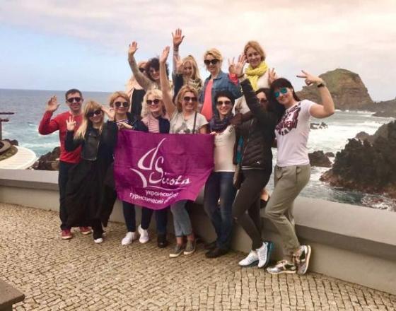 6 вещей, которые нужно сделать на Мадейре (Португалия)