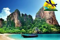 Рекламный тур в Таиланд