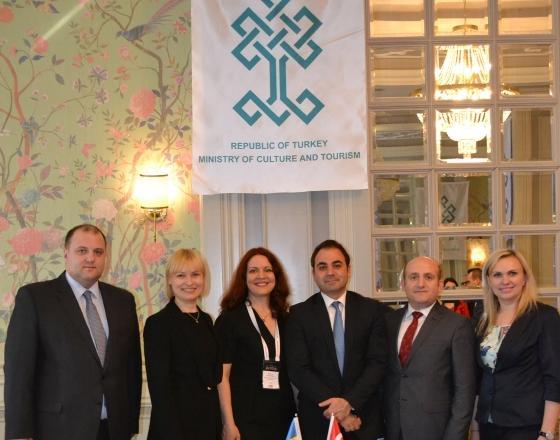 Украина и Турция продолжают долгосрочное сотрудничество