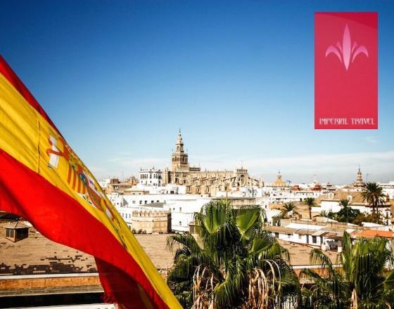 15 самых магических мест Испании или необычные новости от туроператора Империал Тревел