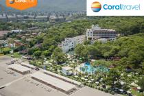 Новая концепция Coral Club от туроператора Coral Travel: качественный отдых для всех