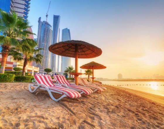 ОАЭ летом. Что нужно помнить?
