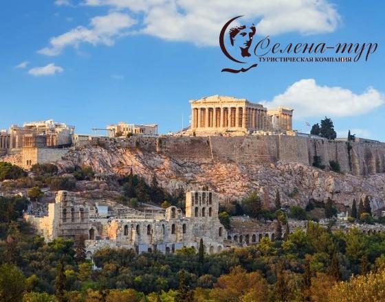 Автобусом в Грецию: чем соблазнить туриста?