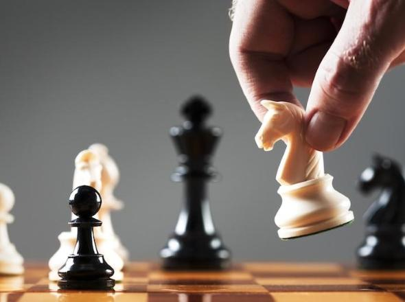 Почему позиционирование — ваш ключ к успеху