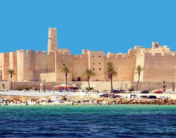 Три MUST SEE в Тунисе или как продавать это направление