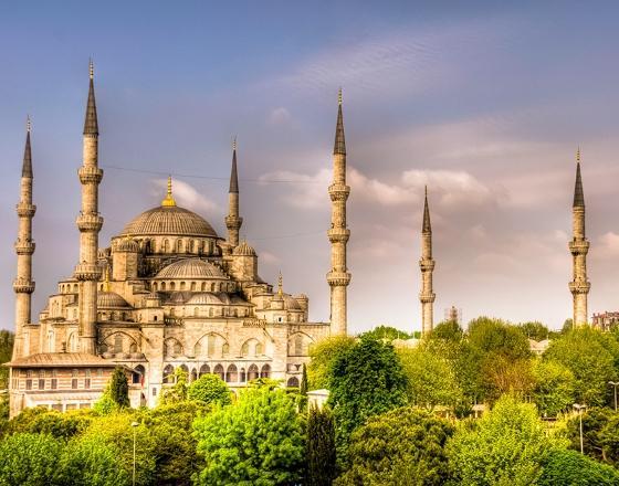 Как заработать на Стамбуле в августе