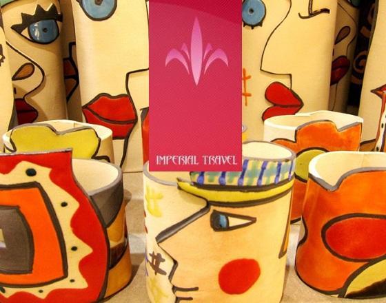 Что привезти из Барселоны: подарки и сувениры - лучшие советы от туроператора Империал Тревел