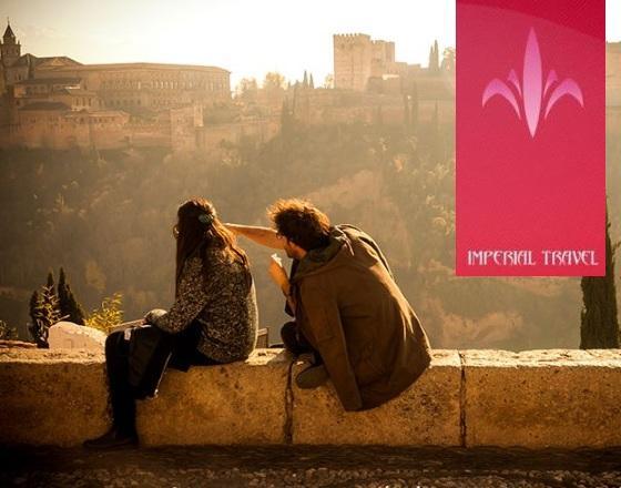 Испания для романтиков - интересное от Империал Тревел