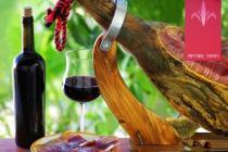 Праздник урожая на винодельне Sumarroca – интересное от Туроператора Империал Тревел