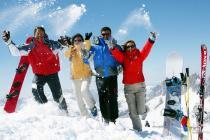 «Альф Туристический оператор», в сезоне 2017-2018 предлагает посетить Французские Альпы