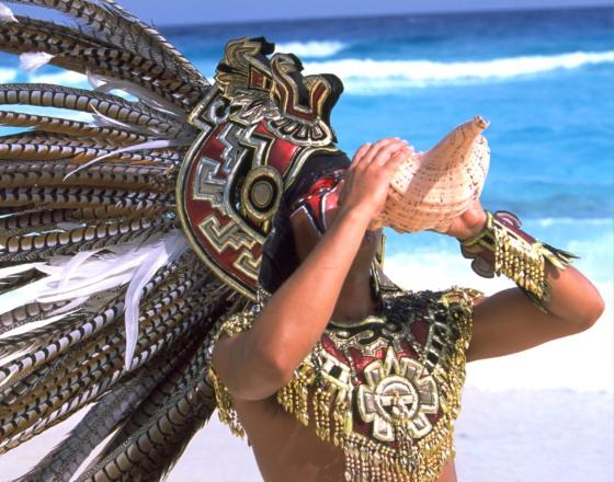 «Сиеста» туроператор организует : РЕКЛАМНЫЙ ТУР В МЕКСИКУ
