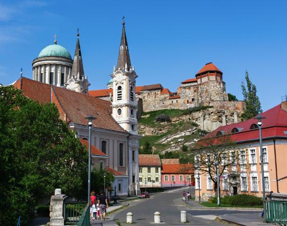 Излучина Дуная: о чем стоит рассказать туристам