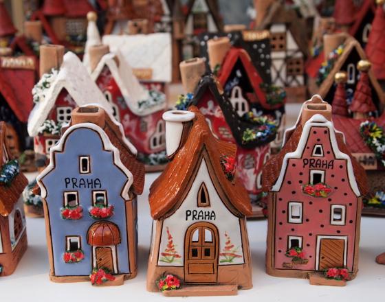 Рождественские ярмарки! Краков, Будапешт, Вена, Варшава, Берлин, Париж