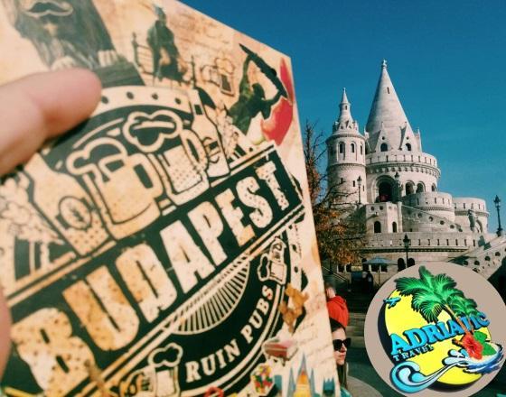 Тест драйв короткого тура в Европу от Адриатик Тревел!  Проверено лично Мастер тура.
