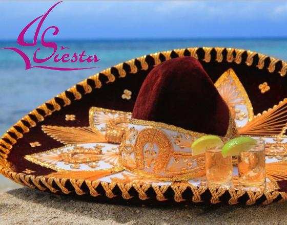 Вся Мексика в отелях AM Resorts!