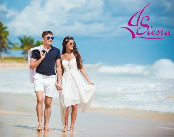 День Всех влюбленных в Доминикане!