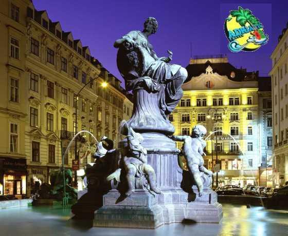 Тест-драйв: week-end в Будапеште с Адриатик Тревел