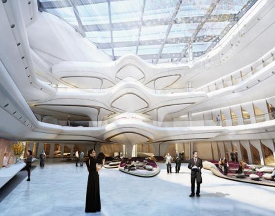 Новые отели Дубая, которые открываются в 2018 году