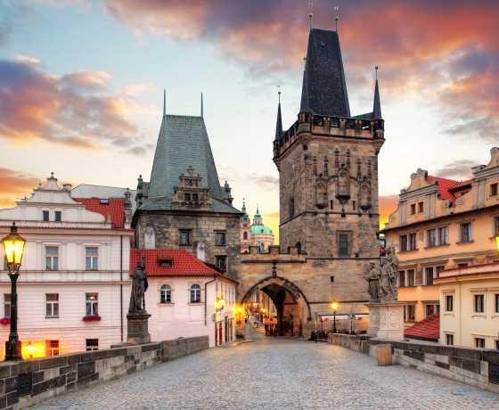 Прага, Карл! Пять мест Праги, которые нужно обязательно посетить!