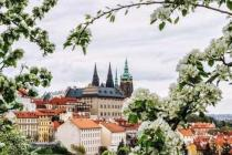 Прага как точка отсчёта. Пять экскурсий для экономных!