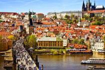 Прага: выбираем правильный отель