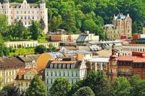 Лечебные курорты Чехии: шпаргалка для турагента