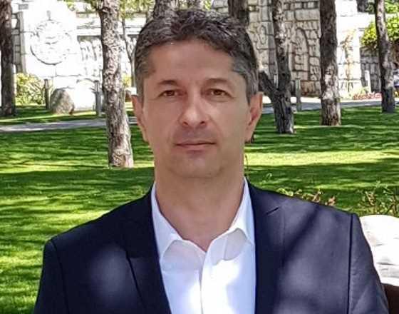 Интервью с Хаканом Йылмаз, генеральным директором отеля Xanadu Resort Hotel 5*High Class, Белек, Турция