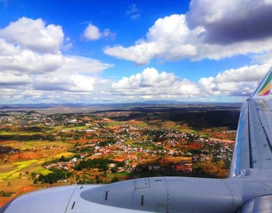 Ирина Лукина. Мое путешествие на Мадагаскар. ЭПИЗОД 1