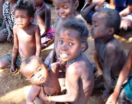 Ирина Лукина. Мое путешествие на Мадагаскар. ЭПИЗОД 4