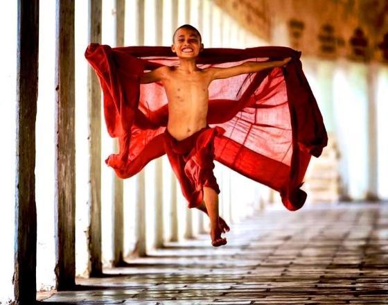 Набираем группу в рекламный тур в Мьянму!