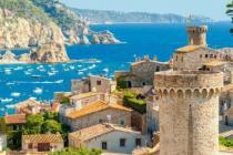 Лето в Испании от Аккорд-ТУРа