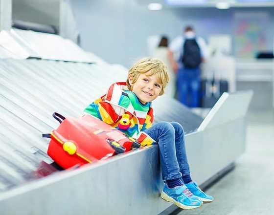 Изменения в правилах выезда несовершеннолетних за границу