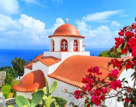 Без ночных переездов в Грецию к морю!