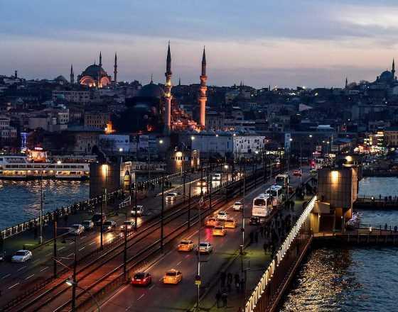 Горящие путевки в Турцию 2018