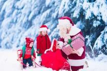 Зимний отдых с детьми – лайфхак для родителей