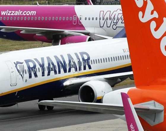 Лоукост-авиаперевозчики в Украине: все о ценах, направлениях, условиях и правилах