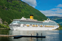 Costa Cruises: открывайте уникальные маршруты по доступным ценам