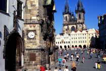 В Чехии, как дома с Аккорд-ТУРом