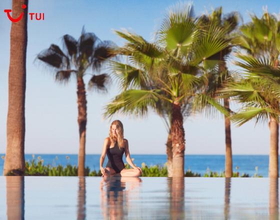Эксклюзивные отели сети Barut у TUI Ukraine