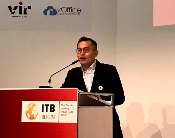Итоги ITB в Берлине: Туризм растёт быстрее экономики
