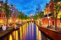 Предупредите ваших туристов! 5 ошибок туристов в Амстердаме