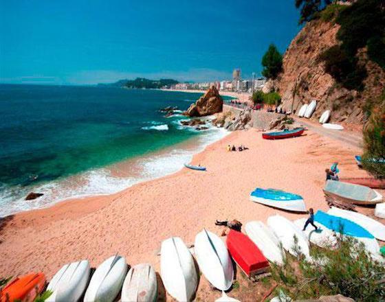 Отдых в Ллорет де Мар: гораздо больше, чем солнце и пляж